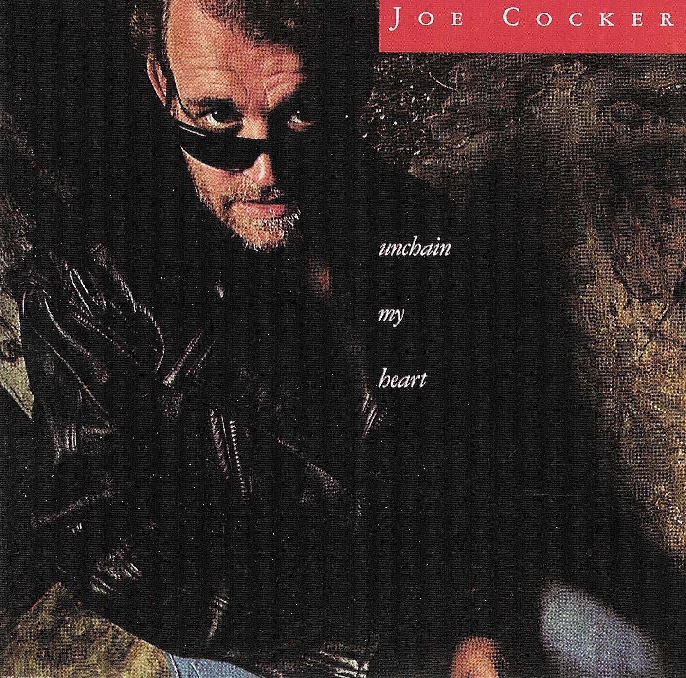 Joe Cocker - Heart And Soul